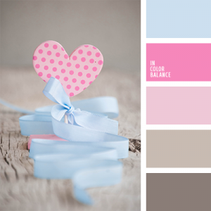 The pastel colors became the main trend of this summer 2